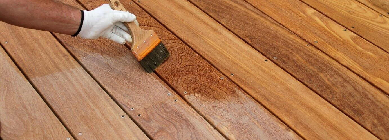 comment entretenir sa terrasse en bois